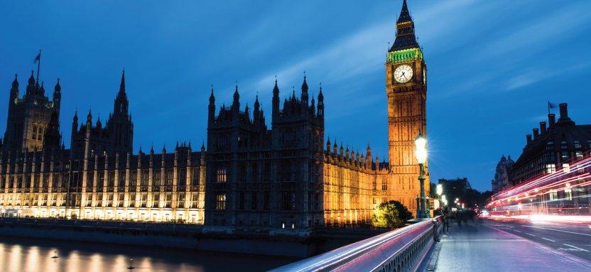 London-Tour